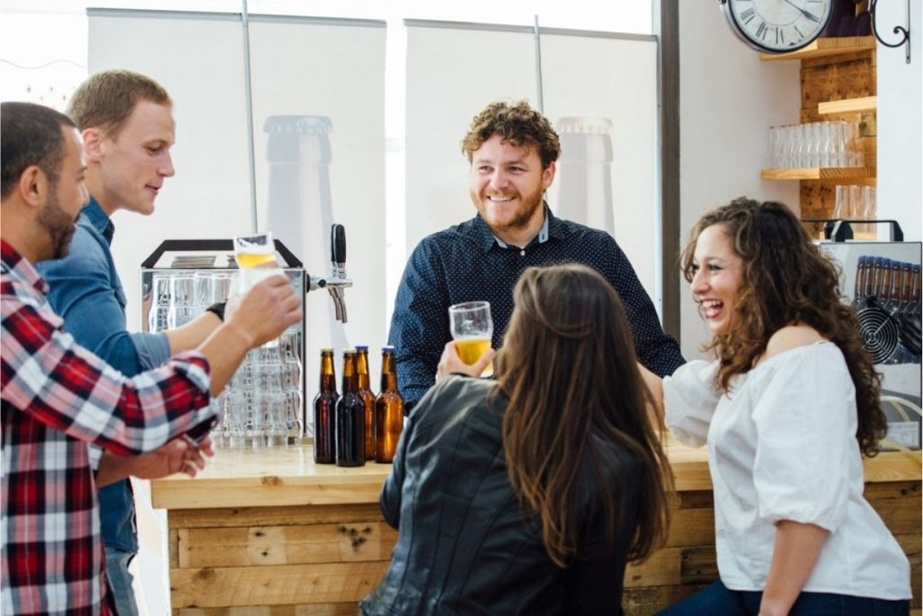 Brewery Tours in Lancashire